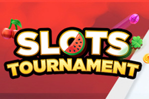 Slots Tournament at BetOnline