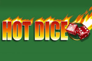 Hot Dice at Red Dog Casino