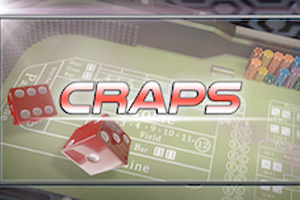 Craps Superslots