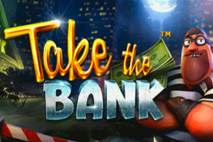 Take the bank at Wild Casino