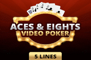 Aces & Eights at BetOnline