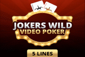 Jokers Wild at BetOnline