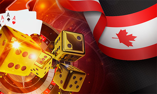 Online casinos that accept Canadian players