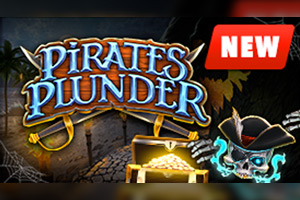Pirates Plunder at BetOnline