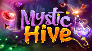 Mystic hive slot game at MyBookie
