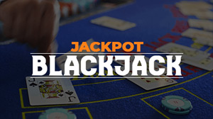 Jackpot Blackjack at MyBookie
