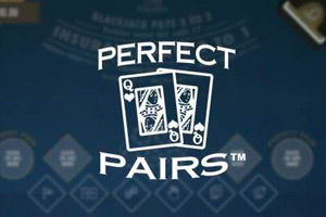 Perfect Pairs at Cafe Casino