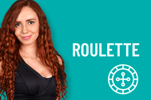 Live Roulette at Cafe Casino