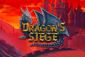 Dragon's Siege at Cafe Casino