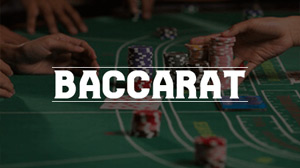 Baccarat at MyBookie