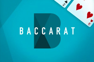Baccarat at Cafe Casino