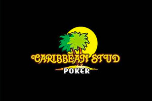 Caribbean Stud Poker at Cafe Casino