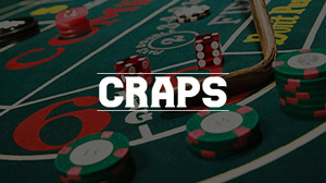 Craps at MyBookie