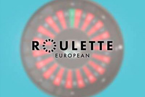 European Roulette at Cafe Casino