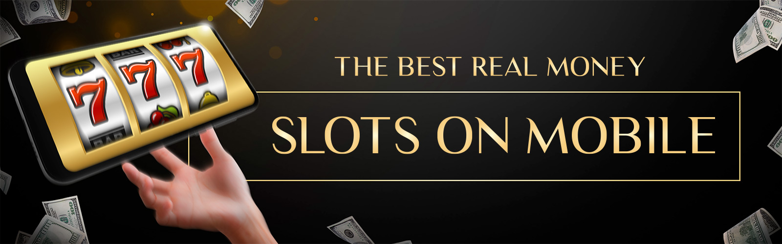 Real Money Slot Games On Mobile