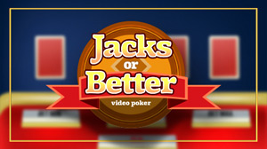 Jacks or Better at MyBookie