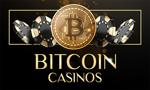 Online Bitcoin Casinos