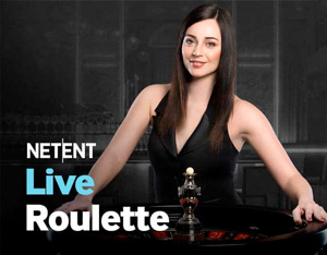 Live Roulette at Betway