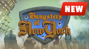Gangsters of New York Slot Game at Sportsbetting.ag