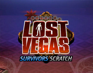 Lost Vegas Scratch at Betway Casino
