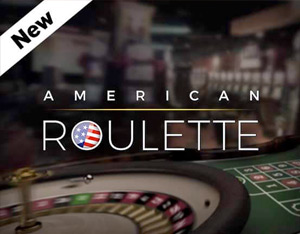 American Roulette at Betway Casino
