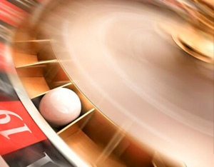 French Roulette at Betway Casino