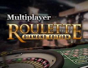Multiplayer Roulette at Betway Casino