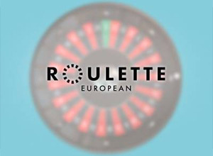 European Roulette at Bovada