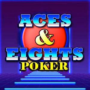 Aces & Eights Poker at Jackpot City