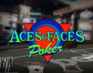 Aces & Faces Poker at Betway Casino