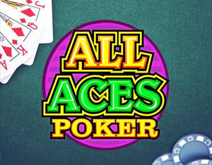 All Aces Poker at Betway Casino