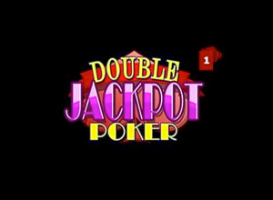 Double Jackpot Poker at Bovada