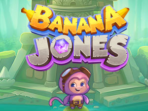 Banana Jones Specialty Game