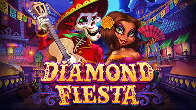 Diamond Fiesta Slot Game