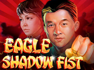 Eagle Shadow Fist Virtual Slot Game