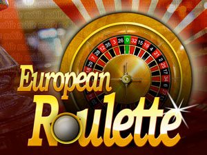 European Roulette Specialty Game