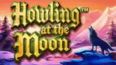 Howling At The Moon Slot Game