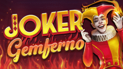 Joker Gemferno Slot Game