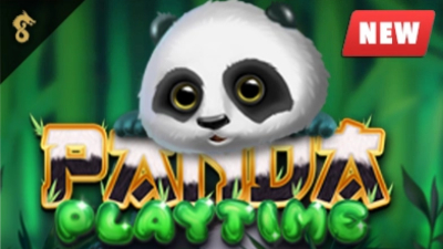 Panda Playtime Slot Game