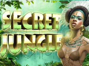 Secret Jungle 2 Virtual Slot Game