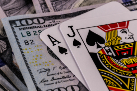 Single Deck Blackjack Money Payouts