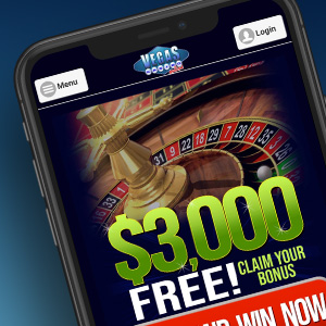 Vegas Casino On Your Mobile