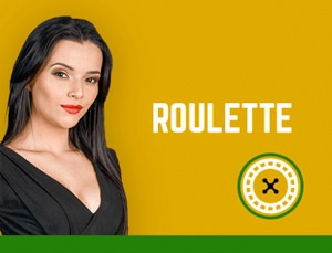 Roulette at Joe Fortune