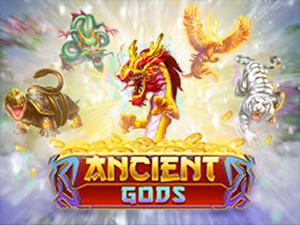 Ancient Gods at Fair Go Casino