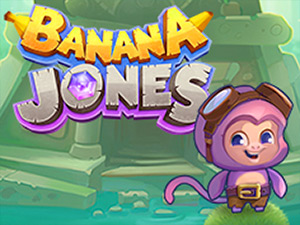 Banana Jones at Fair Go Casino