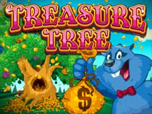 Treasure Tree at Fair Go Casino