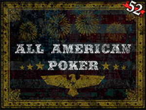 All American Poker at Fair Go Casino