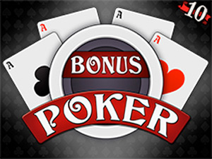 Bonus Poker at Fair Go Casino