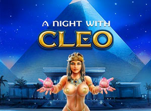 A Night With Cleo Casino Slots