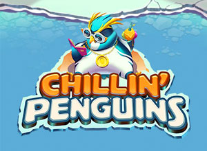 Chillin Penguins Casino Slots